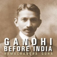 bokomslag Gandhi Before India