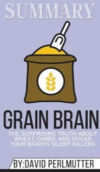 bokomslag Summary of Grain Brain