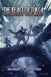bokomslag The Beast of Tuksa (Illustrated Hardcover Edition)