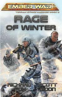 bokomslag Rage of Winter