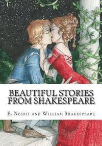 bokomslag Beautiful Stories from Shakespeare