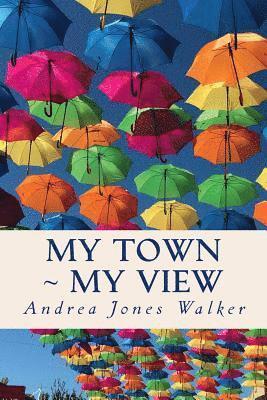 bokomslag My Town My View: Pensacola
