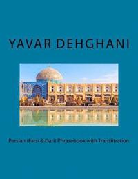 bokomslag Persian (Farsi & Dari) Phrasebook with Translitration