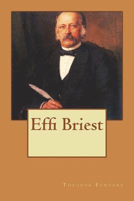 bokomslag Effi Briest