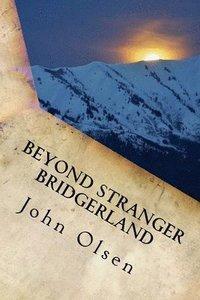 bokomslag Beyond Stranger Bridgerland: True Paranormal Stories from the west