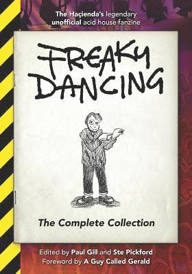 bokomslag Freaky Dancing: The Complete Collection