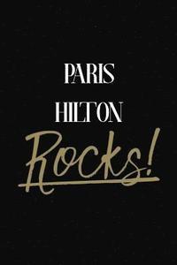 bokomslag Paris Hilton Rocks!: Paris Hilton Diary Journal