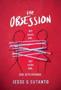 bokomslag The Obsession