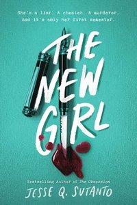 bokomslag The New Girl