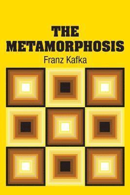 bokomslag The Metamorphosis