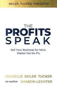 bokomslag Profits Speak
