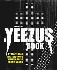 bokomslag The Yeezus Book