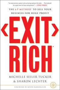 bokomslag Exit Rich