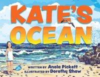 bokomslag Kate's Ocean