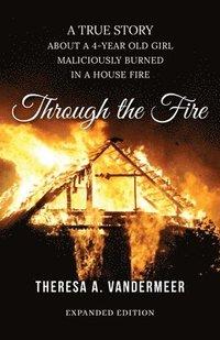 bokomslag Through the Fire