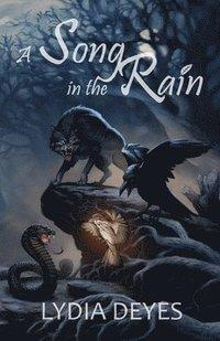 bokomslag A Song in the Rain