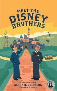 bokomslag Meet the Disney Brothers