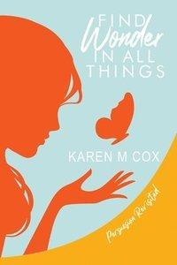 bokomslag Find Wonder in All Things