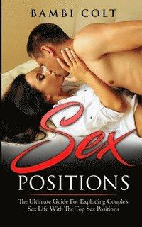 bokomslag Sex Positions