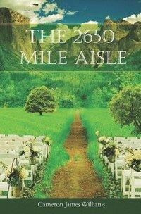 bokomslag The 2650 Mile Aisle