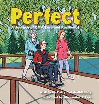bokomslag Perfect: A Journey of CMV, Love, and Resiliency