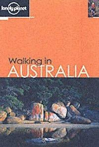 bokomslag Walking in Australia LP