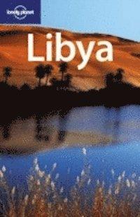 bokomslag Libya LP