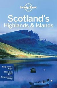 bokomslag Scotland's Highlands and Islands