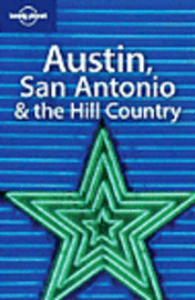Austin, San Antonio & The Hill Country LP