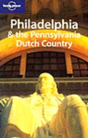 Philadelphia & the Pennsylvania Dutch country LP