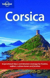 bokomslag Corsica LP