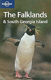 The Falklands & South Georgia Island LP