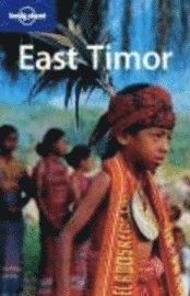 bokomslag East Timor LP