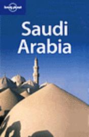 bokomslag Saudi Arabia LP
