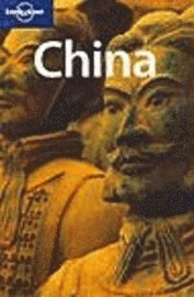 China (Lonely Planet)