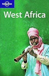 bokomslag West Africa LP