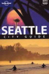 bokomslag Seattle LP