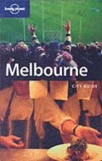 bokomslag Melbourne : city guide LP