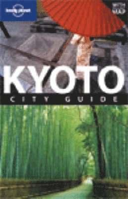 bokomslag Kyoto LP