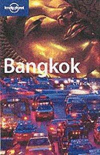 bokomslag Bangkok LP