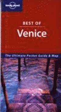 bokomslag Best of Venice LP