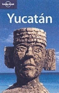 bokomslag Yucatan LP