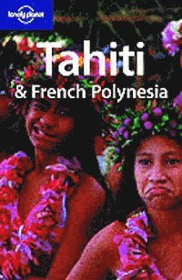 Tahiti & French Polynesia LP