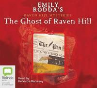 bokomslag The Ghost of Raven Hill
