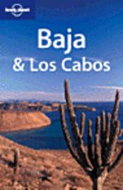 bokomslag Baja & Los Cabos LP