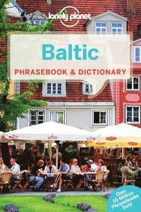Baltic Phrasebook & Dictionary