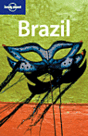 bokomslag Brazil LP