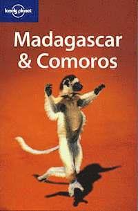 Madagascar & Comoros LP