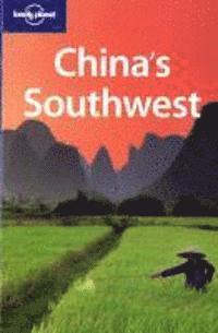 bokomslag China´s Southwest LP