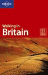 bokomslag Walking in Britain LP